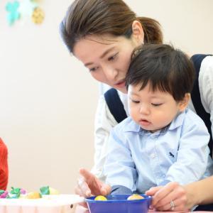 お子さんを見た目の行動で判断するのは危険、行動の裏には必ず心の動きがある。