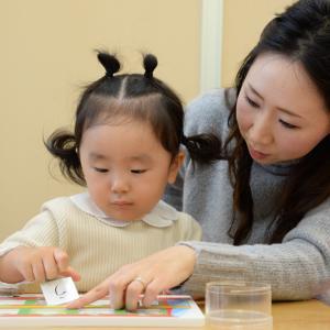 お母さんが育った環境が、子育てに影響が出ることもある