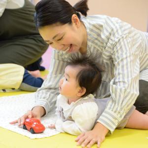 胎教からHappyBabyコースを受け幼児コースに進むのがお勧めです