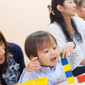不思議な言葉、幼児教室で母子分離