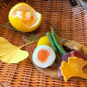 創業300年…京都の老舗料亭ちもとさんへ