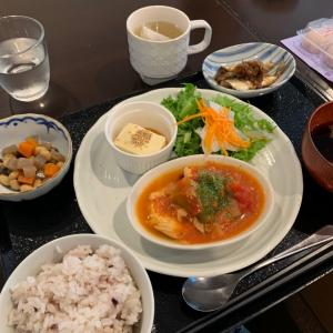 京都四条烏丸…ル・ナチュレさんの素敵なランチ