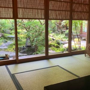 京都…天ぷらの吉川さんへ