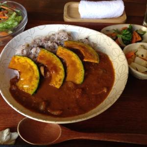 【アジアン 自然食・カフェ】Apsara Cafe
