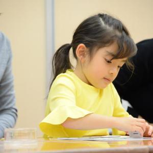 時々アウトプット重視でやってるなと思うことがあります、お子さんの才能摘んでますよ。