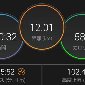 堀切橋マラソン 最終回 ~福澤の呼吸、参の型~