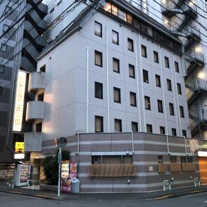 サクラホテル池袋【一泊2,527円~( ゚Д゚)24時間営業のレストラン】