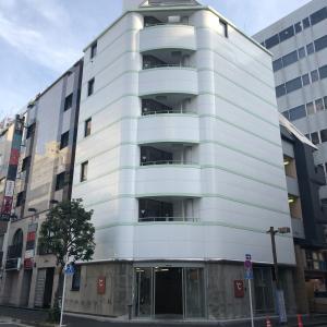 ドシー五反田【サウナカプセルホテル(=゚ω゚)ノ2018年4月オープン!素泊まり2,593円~】