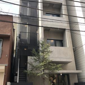 MUSTARD HOTEL ASAKUSA1【2019年2月オープンのサウナ付きホステル(^^)/1泊2400円】