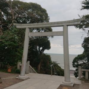 40歳から花開く女のレシピ~大海原を見守る神々…茨城 大洗磯前神社