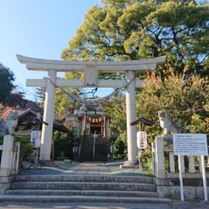 40歳から花開く女のレシピ~お呼ばれした意味を実際に行って体感…栃木県足利 八雲神社
