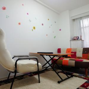 40歳から花開く女のレシピ~やっとお披露目♡こんな感じのお部屋です。