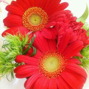 40歳から花開く女のレシピ~花(願い)が咲く(叶う)のは、土台(意志)ができてから。