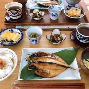休日和定食 と 納豆のおいしい食べ方…?!