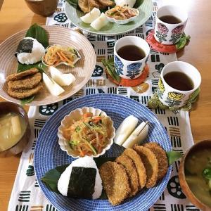 静岡名物を味わう食卓