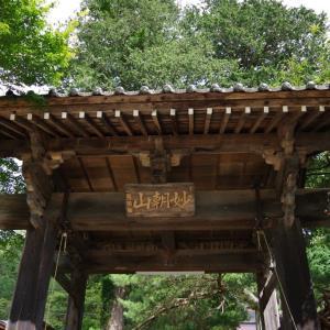 遠照寺(長野県)