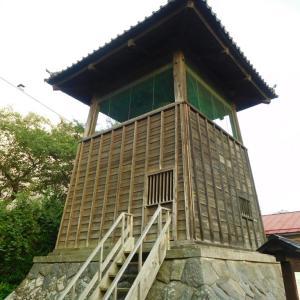 須坂陣屋(長野県)