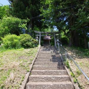 稲荷城(群馬県)