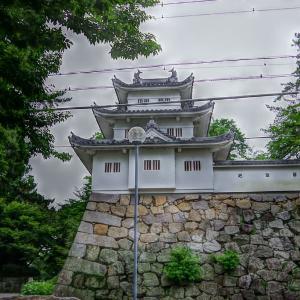 津城(三重県)