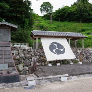 鳥羽城(三重県)