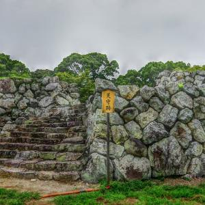 田丸城(三重県)