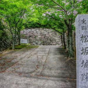 松坂城(三重県)