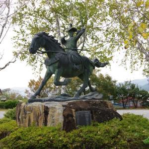 霞ヶ城(長野県)