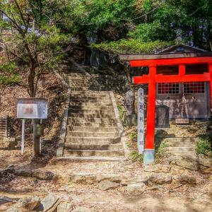 足利城(栃木県)