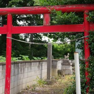 五十子陣(埼玉県)