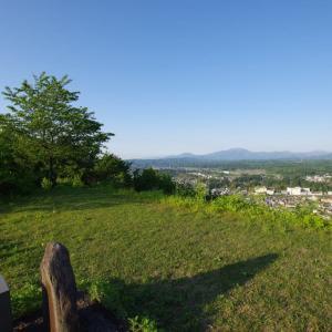 栃尾城(新潟県)