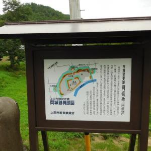 岡城(長野県)