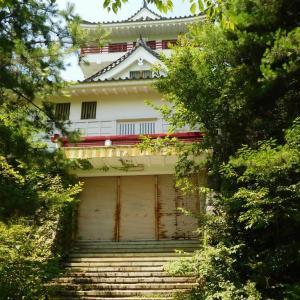 大峰城(長野県)