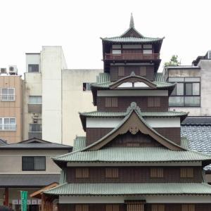 北の庄城(福井城)