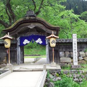 一乗谷城(福井県)