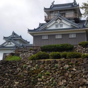 越前大野城(福井県)