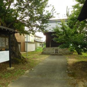六川陣屋(長野県)