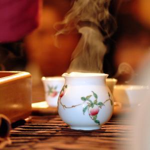 YouTubeで大陸茶台湾茶(中国茶)教室