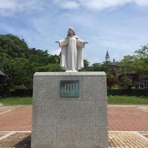 トラピスチヌ修道院とマダレナ