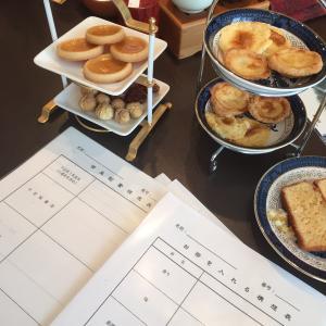 中国茶藝とセッティング