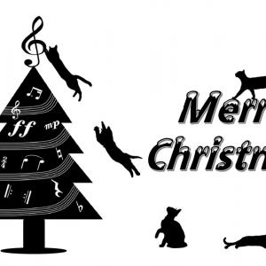 オリジナルデザイン、クリスマス用マグカップ
