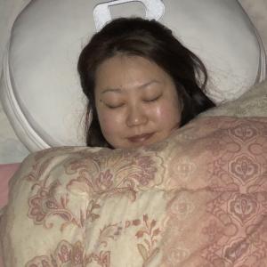 【】質の良い睡眠のために、やっていることある?