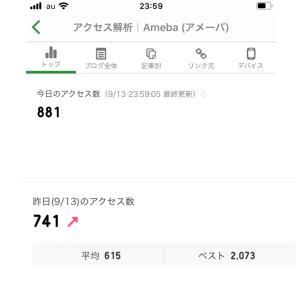 【】マイナス140(^◇^;)
