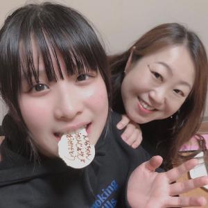 【】女優、23歳になる♪