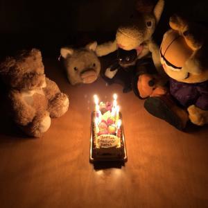 【】Happy  My  Birthday  2021♪