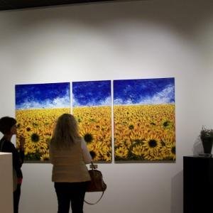 Exhibition: University Gallery Opening