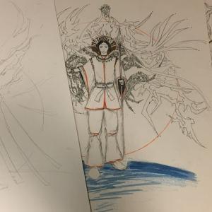 天之御中主神ー造化三神:日本神話の神々