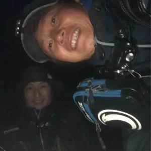"STRANGE ちょっと足踏み秋のパターンゲーム 〜新たな""釣り友""参戦スペシャル〜"