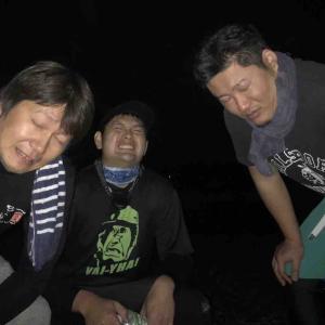 ナイスガッツSTRANGE!!!2019年ラスト雄物川?!