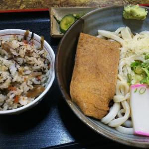 寿海(うどん 羽島市)