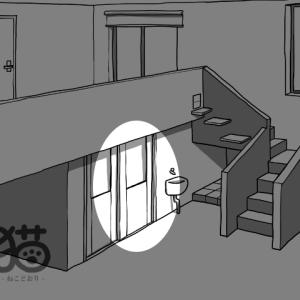 OPPOのスライドロックの、収納管理。